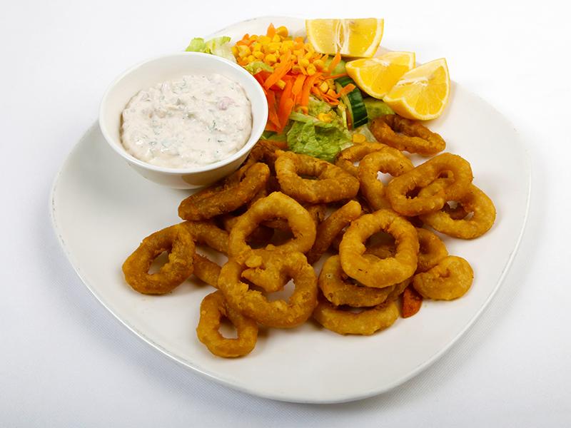 Calamari (A)