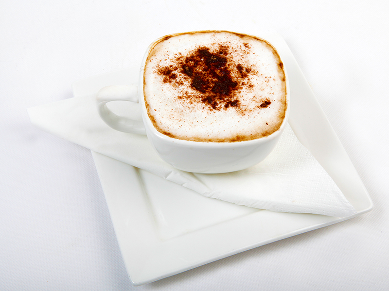 Coffee (cup)